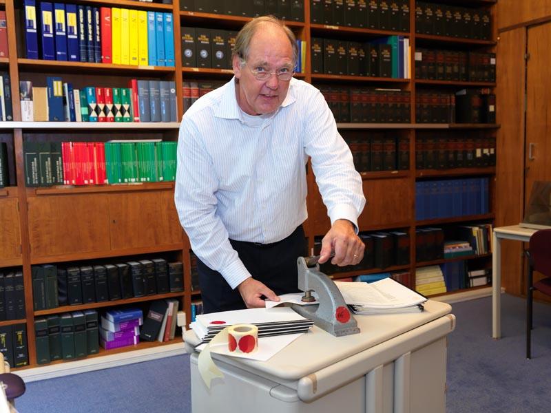 Rick van der Ree - Fokkema Linssen Notarissen Rotterdam