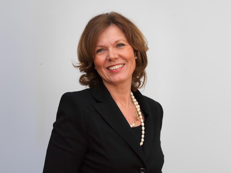 Astrid C.M. Fokkema-Schute - Fokkema Linssen Notarissen Rotterdam